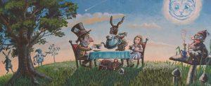 Alice's Adventures in Wonderland image