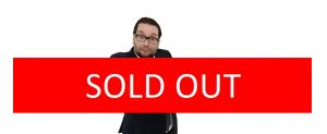 Gary Delaney sold out image