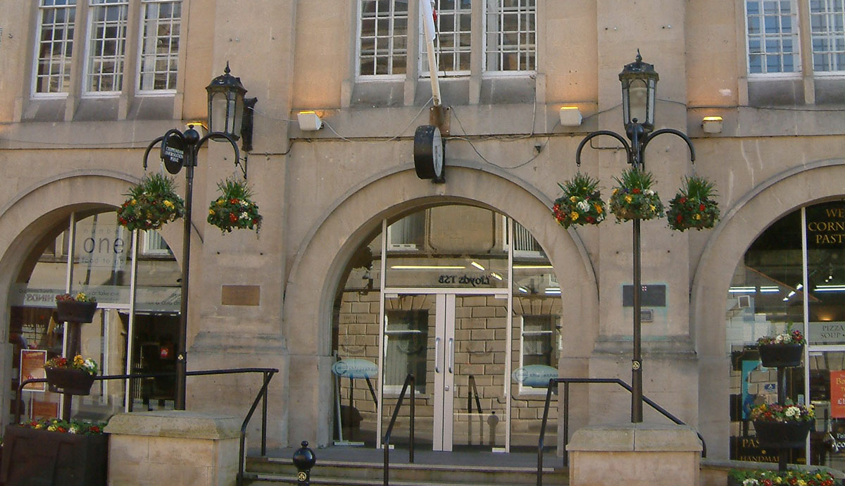 Chippenham Town Hall