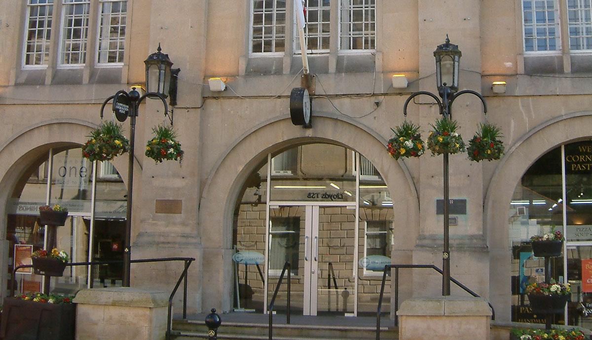 Chippenham Town Hall