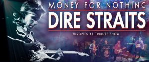 Money for Nothing - Dire Straits at the Neeld