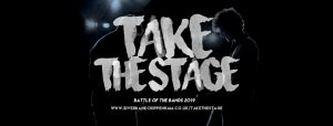 Take the Stage 2019 image