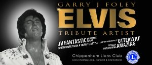 Elvis Tribute Artist image
