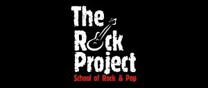 The Rock Project logo