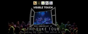 Genesis Visible Touch tour image