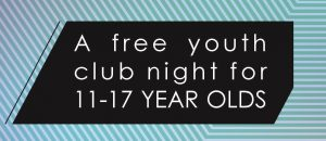 Youth Club Night image