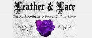 Leather & Lace logo