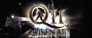 Queen II logo